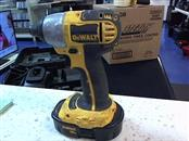DEWALT Impact Wrench/Driver DC825